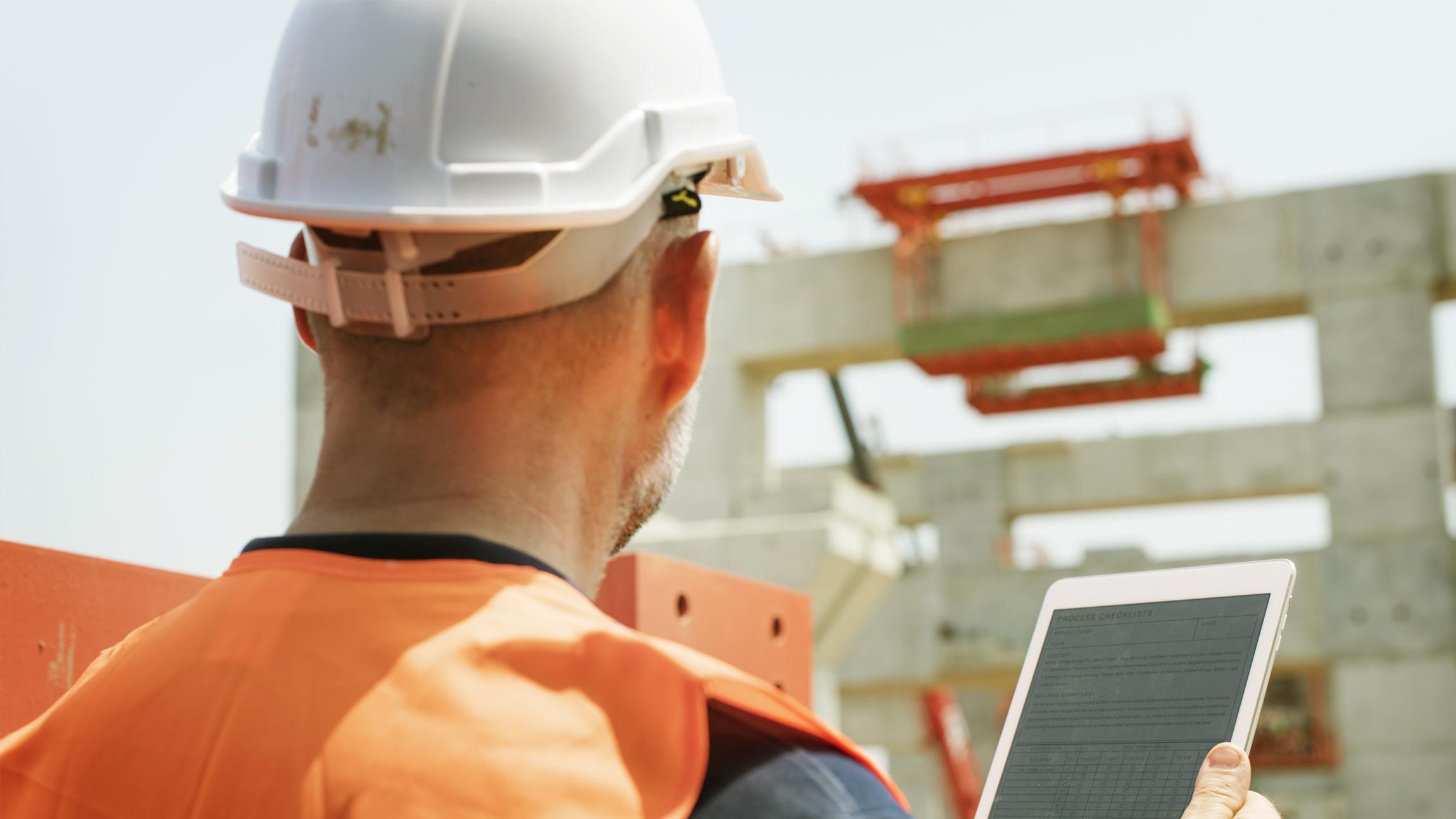 Enersense rakennusala talonrakennuksen, maanrakennuksen ja talotekniikan (LVIS) alat sekä työnjohtotehtävät ja toimihenkilötehtävät