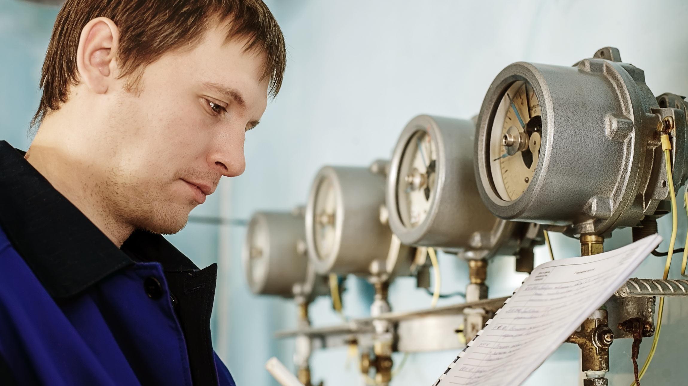 Sähkömittareiden, kaukolämpömittareiden ja kaukojäähdytyksen mittareiden asennus, ylläpito ja huolto
