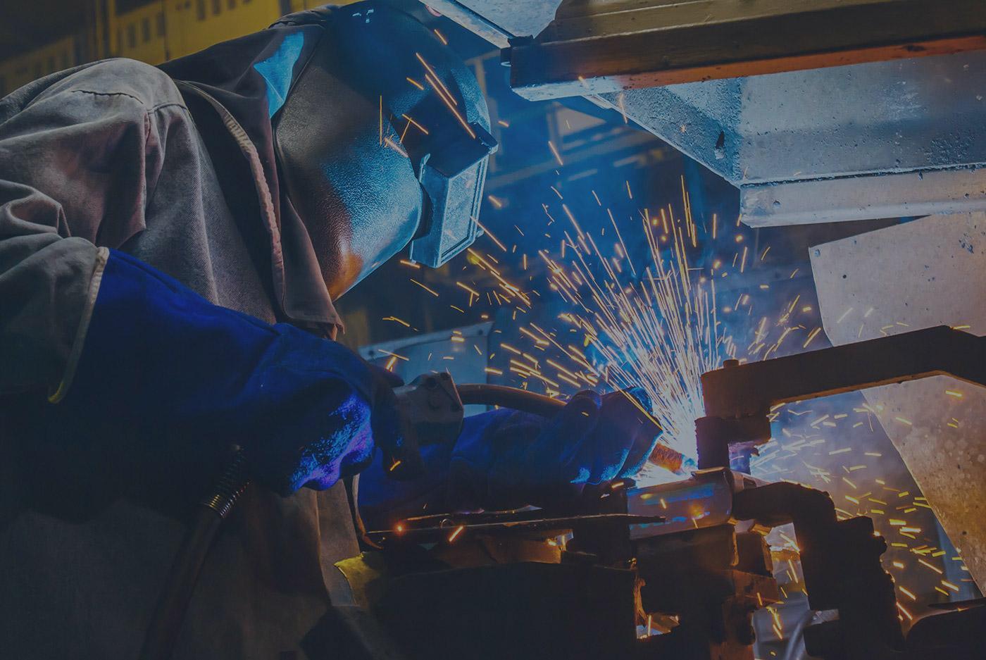 Teollisuusalan, energia-alan, rakennusalan ja tietoliikennealan ammattilaiset